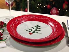 Louça de Natal | Bia Cortopassi