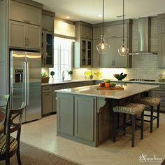 Woodside Kitchen Design By Atlanta Interior Designers   Aiken, Columbia,  Augusta   Nandina Design