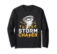Meteorology, Graphic Sweatshirt, T Shirt, Fashion Brands, Weather, Sweatshirts, Long Sleeve, Sleeves, Stuff To Buy