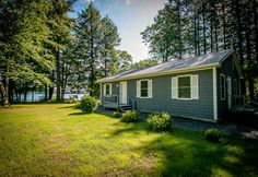 Enjoy beautiful Queechy lake, year round, from your own, brand new lake house.