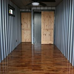 40ft Converted shipping container house, Cabin,off grid #containerhome #shippingcontainer