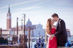 Professional Italian photographer