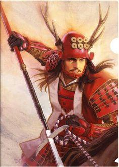 Yukimura ( Nobushige ) Sanada 真田 幸村 ( 信繁 )