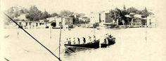 Selanik'te balıkçılar, 1881