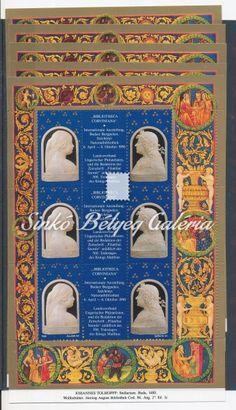 Sinkó Bélyeg Galéria - Filatélia, Bélyeg, Képeslap, Numizmatika, Postatörténet, Katalógusok és kellékek