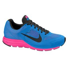 online store 5ecfe 29ef8 Nike Wmns Zoom Structure 17 Photo Blue Hyper Pink 615588400 womens Shoes    Continue to the