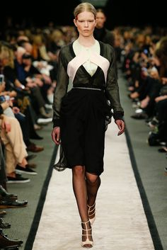 Givenchy Fall 2014 Ready-to-Wear - Collection - Gallery - Style.com