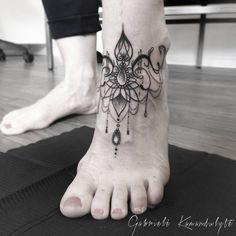 #foottattoo #tattoo #tattoos #art