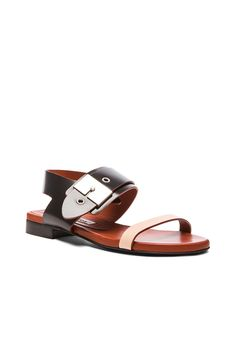 Image result for acne sandals