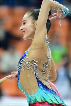 Natela Bolataeva (Georgia), Grand Prix (Moscow) 2016