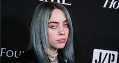In Billie Eilish's Calvin Klein Advert, She Says The Reason She Wears Baggy Clothes Is To Avoid Being Body-Shamed back to top Source link Cartoon Wallpaper, Wallpaper Computer, Iphone Wallpaper, Billie Eilish, Sean Penn, Eminem, Funny Videos, Que Bad, Wallpaper Horizontal