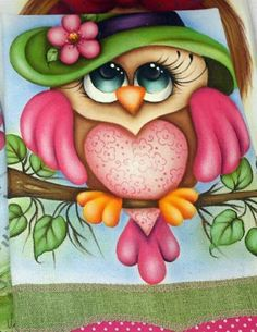 how to draw spider web Arte Country, Pintura Country, Tole Painting, Fabric Painting, 365 Kawaii, Wal Art, Owl Wallpaper, Beautiful Owl, Country Paintings