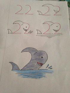 Hain piirtäminen