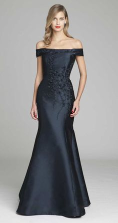 Find the perfect Teri Jon cocktail dresses and evening gowns for the mother of the bride. Try our lace dresses, tea length dresses, dresses with sleeves, and other styles to feel like the young and beautiful mother of the bride that you are. Mother Of The Bride Dresses Long, Mothers Dresses, Mob Dresses, Bridesmaid Dresses, Wedding Dresses, Bridesmaids, Mod Wedding, Wedding Lace, Wedding 2017