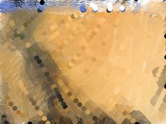Saharan sand dunes and dark bedrock from google earth © Susanne Janecke 2012