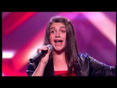 Ilma Karahmet - Talented Bosnian Girl - 13 years old - X Factor Adria - Season 1 - Episode 1 13 Year Olds, Season 1, Factors, Culture, Tv, Friends, Videos, Youtube, Amigos