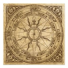 Compass Rose - Bing Images