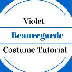 Violet Beauregarde #Costume • Seasonal Craze