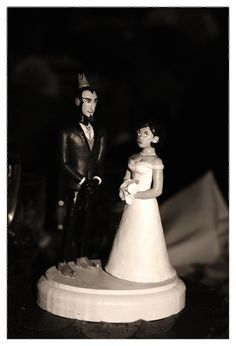 Venture Brothers cake topper; holy crap!