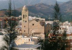 Almunecar, Spain