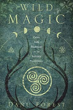 Folklore, Dragon Line, Thriller, The Reader, The Great, Herbal Magic, Work With Animals, Deep Meditation, Celtic Symbols