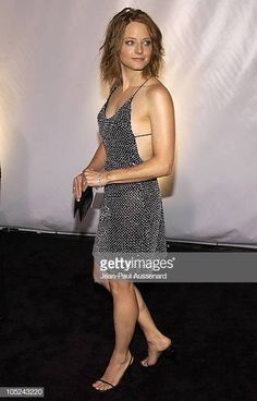 Jodie Foster during Giorgio Armani Receives First Rodeo Drive Walk. Giorgio Armani Receives First Rodeo Drive Walk Of Style Award Jodie Foster, Beautiful Women Over 50, Beautiful Celebrities, The Fosters, Divas, British Academy Film Awards, Bollywood, Actrices Hollywood, Hollywood Actor