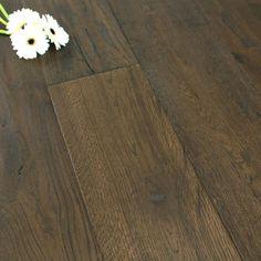 190mm Brushed & UV Oiled Engineered Weathered Antique Oak Click 2.89m² Hardwood Floors, Flooring, Engineering, Dining, Antiques, Wood Floor Tiles, Antiquities, Wood Flooring, Food