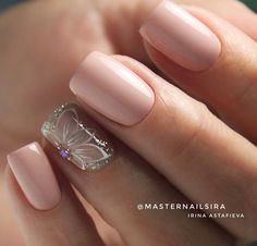 Valley Nail Care & Spa San Jose Ca 95121 order Acrylic Nails Neutral Designs unless Top Nail Care Products Cute Nails, Pretty Nails, Nail Deco, Zoya Nail Polish, Wedding Nails Design, Creative Nails, Stylish Nails, Gorgeous Nails, Natural Nails