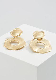 Whistles Ohrringe - gold-coloured für 44,95 € (17.05.17) versandkostenfrei bei Zalando bestellen.