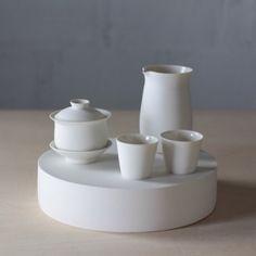 phillip finder (lilithrockett:   Gongfu Cha tea service...)