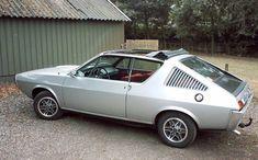 1976 Renault 17 gordini
