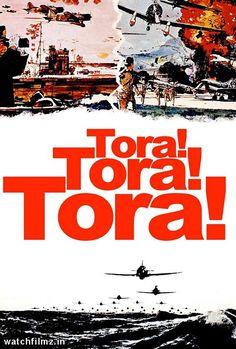 دانلود فیلم Tora! Tora! Tora! 1970 این فیلم در مورد حمله ژاپنی ها به بندرگاه مروارید و اشتباهات آمری..    دانلود فیلم Tora! Tora! Tora! 1970 با کیفیت BluRay 1080p  http://iranfilms.download/%d8%af%d8%a7%d9%86%d9%84%d9%88%d8%af-%d9%81%db%8c%d9%84%d9%85-tora-tora-tora-1970-%d8%a8%d8%a7-%da%a9%db%8c%d9%81%db%8c%d8%aa-bluray-1080p/