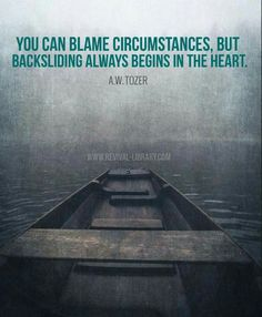 christian quote | biblical | A.W. Tozer quote