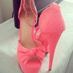 These would be so cute with a black dress
