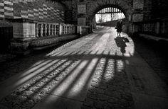 Judit Ruprech - Stretching Shadows