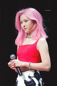 itzy ryujin at a fansign ©️logo South Korean Girls, Korean Girl Groups, Korean Princess, Rapper, Get Skinny Legs, Jennie Blackpink, K Idol, New Girl, Pop Group