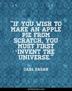 Carl Sagan Love Quote Fair Carl Sagan  Books  Pinterest  Search And Carl Sagan