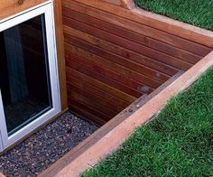 Window wells ideas – what do you need to know about them?