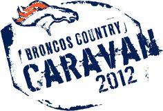 Denver Broncos | Caravan