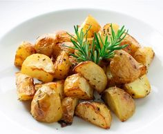 Bratkartoffeln - Rezept - Saisonküche