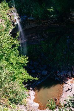 Kaaterskill Falls | Golubka Kitchen