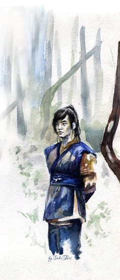 Gu WolRyung... Gu Family Book by SakuTori