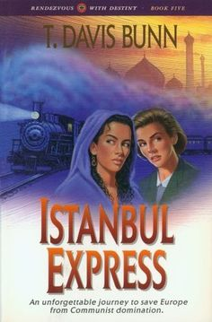 Istanbul+Express+(Rendezvous+With+Destiny+Book+#5):+Book+5