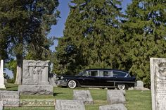 Halloween is right around the corner! Perfect time to check out this classic - FEATURE: 1958 Cadillac Series 86 Hearse