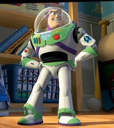 To infinity and beyond! 33 facts about Toy Story, you probably didn't know.