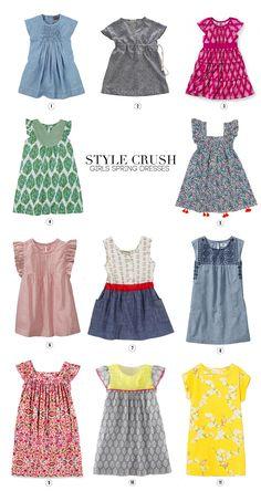 6722a9a34 Kids Cotton Frocks Designs