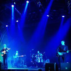 The Walkmen @ Optimus Primavera Sound 2012, PT