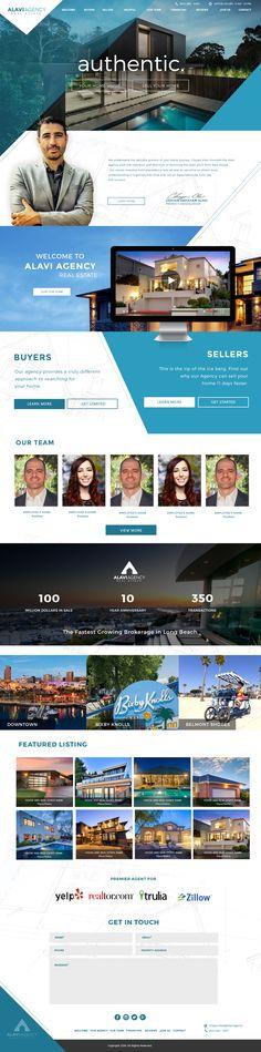 Alavi Agency
