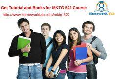 Marketing Management, includes – MKTG 522 All Discussion Questions , Project Management Plan Topic, Market Research, Strategic Marketing Plannig, etc. Get Study Material for this course, visit at : http://www.homeworktab.com/mktg-522 #mktg_522 #mktg_522_entire_course #mktg_522_devry