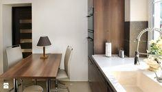 Dom w Słupnie po metamorfozie - REALIZACJA - Kuchnia, styl nowoczesny - zdjęcie od Medyńscy Projektowanie